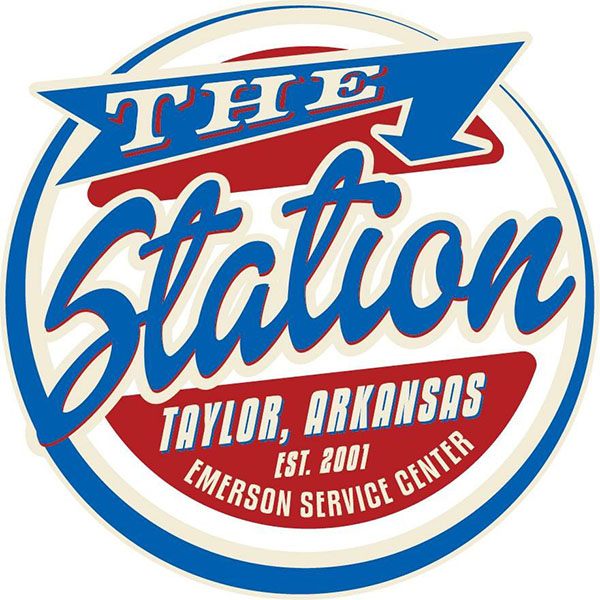 The Station, Emerson Service Center, Taylor, AR